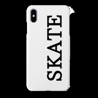 SOTOASOBIのSKATE Smartphone cases
