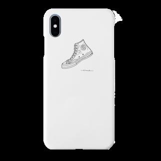 Emma's Shopのiphoneケースコンバース Smartphone cases