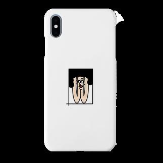 sun_keyakiのろばーとさん. Smartphone cases