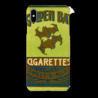 東風のゴールデンバット Smartphone cases