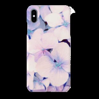 fakirのhydrangea Smartphone cases