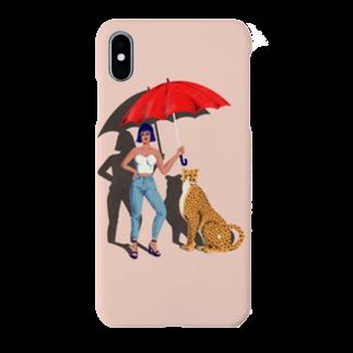 ワタナベ マリエのYOU / ME Smartphone cases