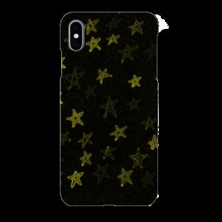 kokoperiの『星空』 Smartphone cases