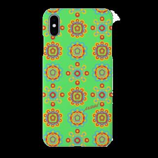 MIDUKIのノスタルジック🌼 Smartphone cases