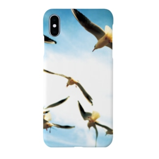 photography Seagull Smartphone cases