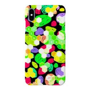 女王蜂🐝 Smartphone cases