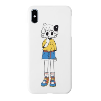 neko kids Smartphone cases
