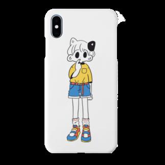 Nyaaのneko kids Smartphone cases