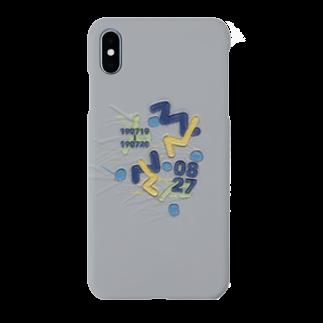 Nの0827 Smartphone cases