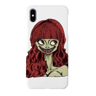 Melissa2 Smartphone cases