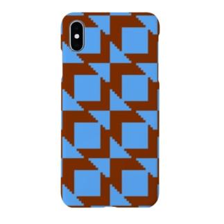 パターン3 Smartphone Case