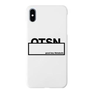 OTSN football wear Smartphone cases