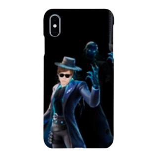 SEIKINの奇妙なポンプショットガン Smartphone cases