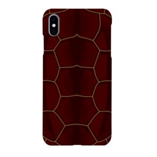 クサガメ Smartphone cases