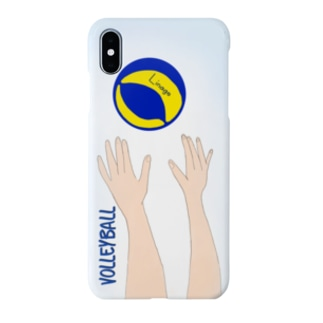 volleyball🏐 Smartphone cases