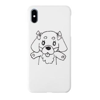 いちばんのおともだち Smartphone cases