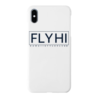 FLY HI BOX Smartphone cases