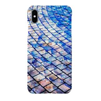 透明感 Smartphone cases