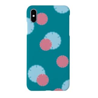 雪輪 Yukiwa Smartphone cases