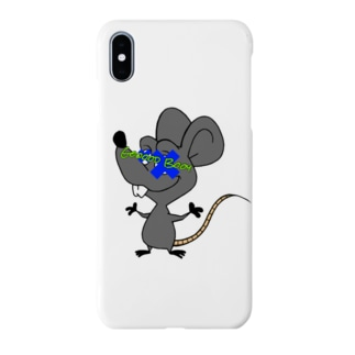 Gooood Booy シリーズ Smartphone cases