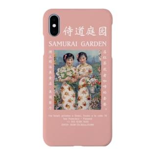オーダー品♡1922浅粉色XSMAX用ケース Smartphone cases