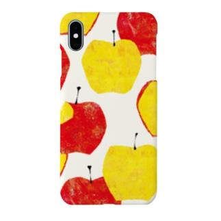 旬果・APPLE Smartphone cases