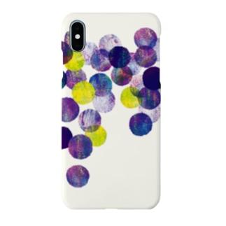 旬果・GRAPES Smartphone cases