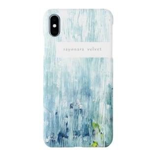 風化 / 001 Smartphone cases