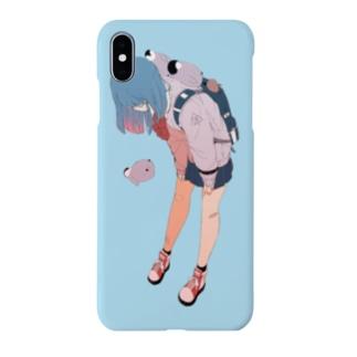 ダイスケリチャードの明太パスタ Smartphone cases