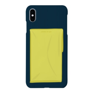 CHIEF_03H Smartphone cases