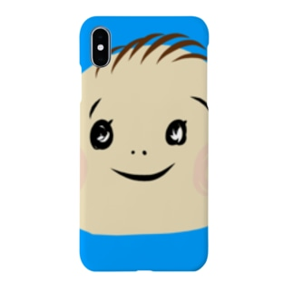 Studioヒロのゴーゴーあかちゃん Smartphone cases