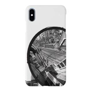 コウケツコタロウのfilm photo -反射する先- Smartphone cases