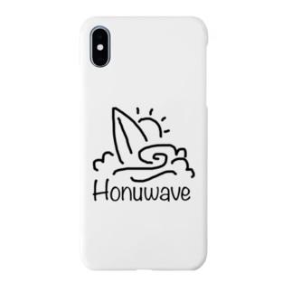 Honuwave Smartphone cases