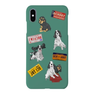 OrchardHouse simple 1 Smartphone cases