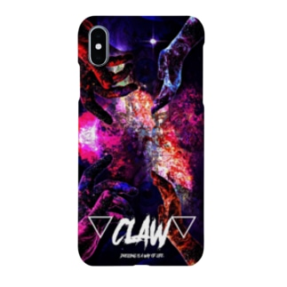 ▽CLAW▽ Smartphone cases