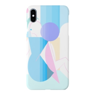 morning Smartphone cases