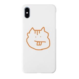 ネコリスちゃん Smartphone cases