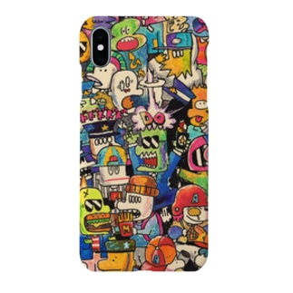 color people Smartphone cases