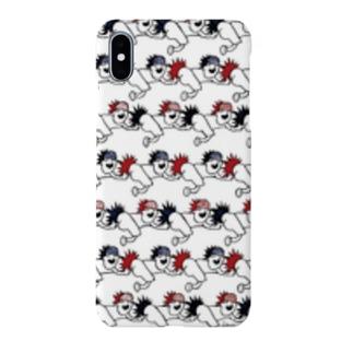 iindayo! Smartphone cases