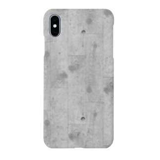 コンクリートスマホケース Smartphone cases