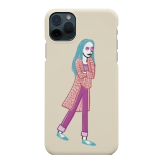 iスタイリスト Smartphone cases