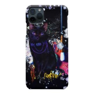 八雲さん Smartphone cases