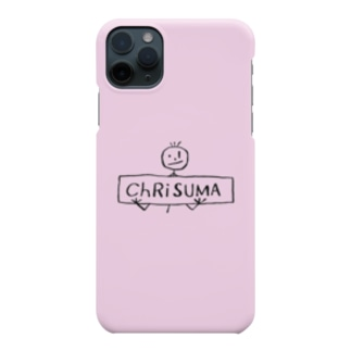 ChRiSUMA cherry blossom pink Smartphone cases