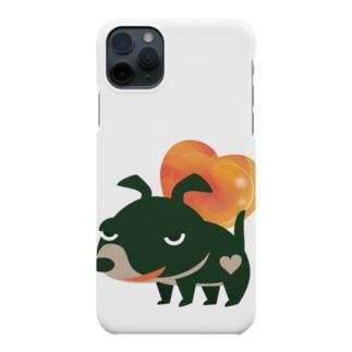 愛してガイコッチャBC Smartphone cases