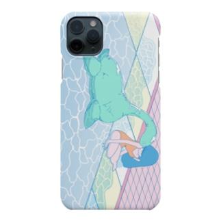 ナイトプール Smartphone cases