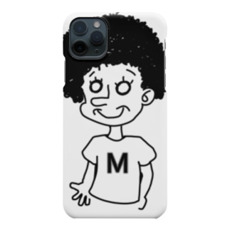 村上さん Smartphone cases
