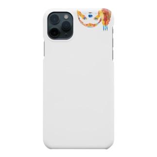ナマケモノケース 11ProMax用 Smartphone cases