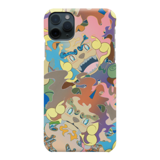 We Have No Words.のこまちゃん iphone カバー for iphone 11 Pro Max Smartphone cases