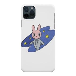 スペースiPhoneケース Smartphone cases