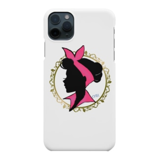 Dreamgirl Smartphone cases